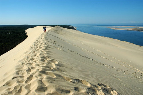 Arcachon dune du pyla 2